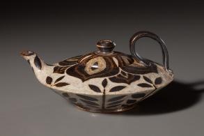 Aladdin's Lamp Teapot