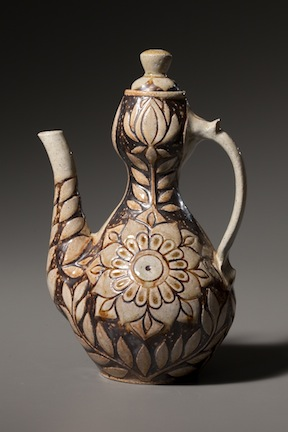 Passion Flower Ewer